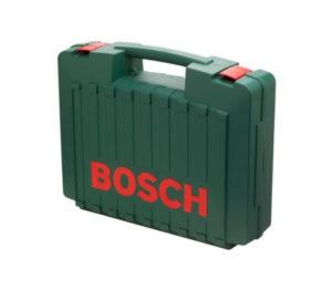 Kéziszerszámokat tároló koffer